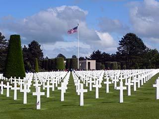 Anniversary Cemetery