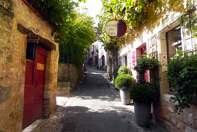 Dordogne and Lot Valley Private Tour