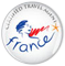 France Certified Travel Agent Logo
