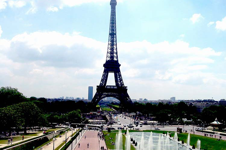 i-love-paris-tour-package