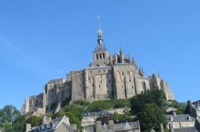 Normandy Private Overnight Tour