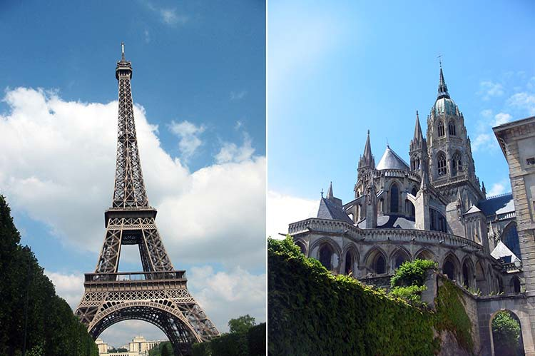 paris-plus-normandy-tour-package