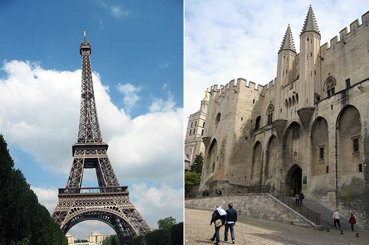 paris-plus-provence-tour-package