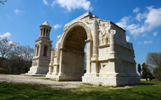 Provence Grand Tour
