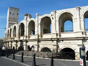 Roman Theatre, Orange