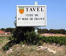 Tavel, France