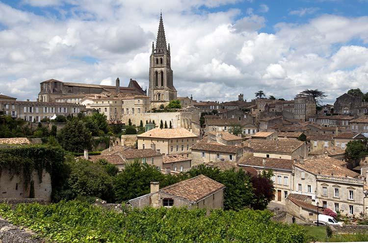 Bordeaux Cruise Excursions