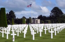 Normandy and Paris 75th D-Day Anniversary Tour – 2019