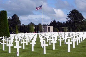 Normandy D-Day 73rd Anniversary Tour