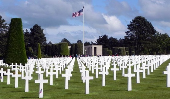 Normandy DDay 73rd Anniversary Tour  A Paris Travel