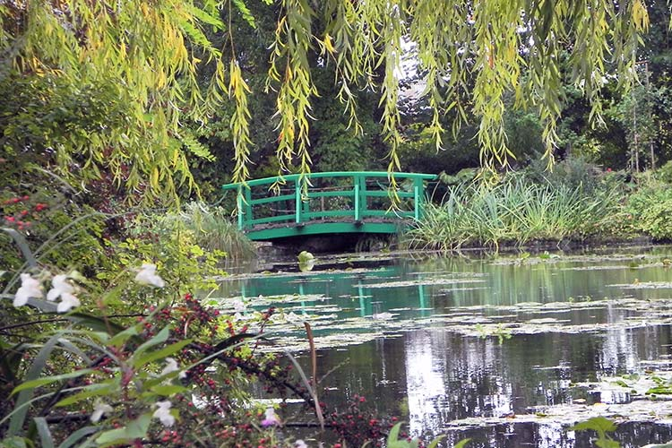 Giverny Tour