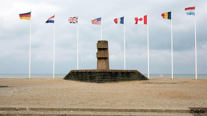 Juno Beach D-Day History