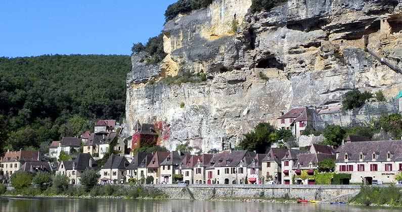 Unlocking the Dordogne