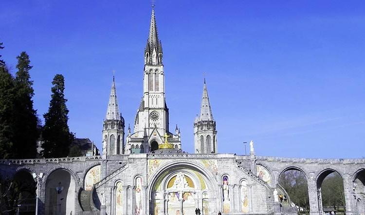 Lourdes Overnight Tour