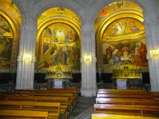 Basilica of our Lady of the Rosary, Lourdes