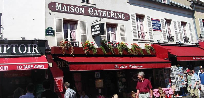 Private Paris Walking Tour