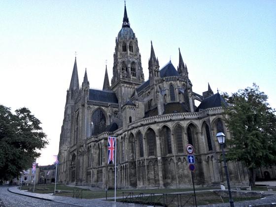 Normandy Private Tour From Paris  A Paris Travel