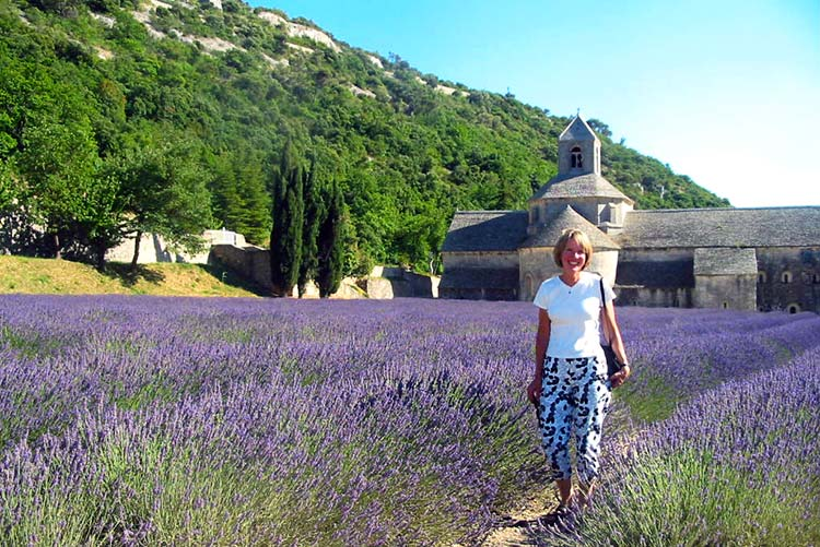 Provence Tour Packages