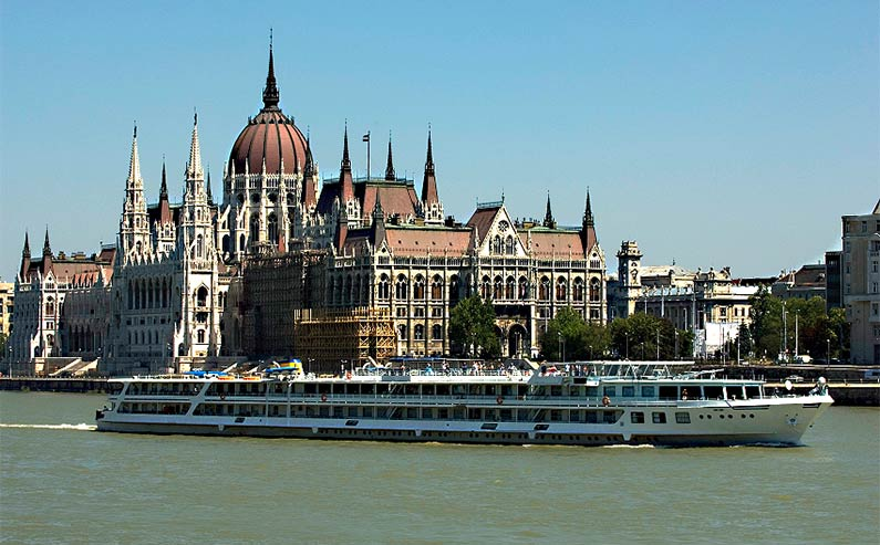Extend Your European River Cruise