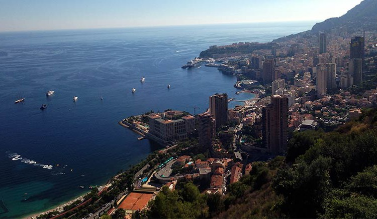 French Riviera Cruise Excursions