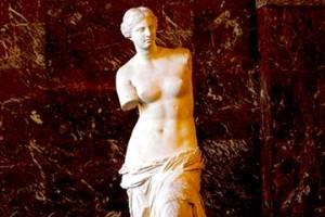 Versailles Louvre Tour - Venus de Milo