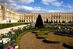Versailles and Louvre Tour