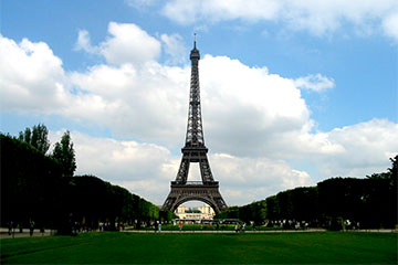 Paris Private Walking Tour