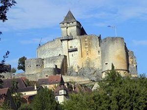 Chateau Castelnaud