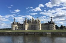 Normandy, Mont Saint Michel, Saint Malo, Loire Valley Castles Four Day Tour
