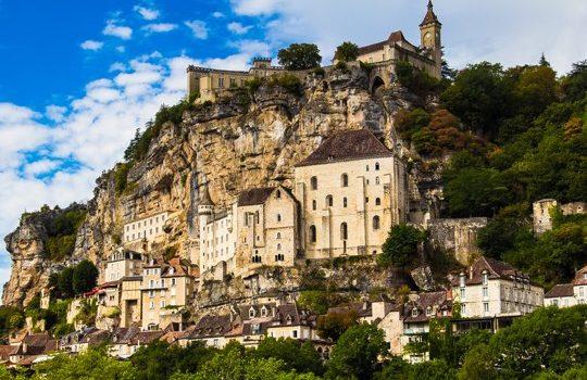 Rocamadour Tour